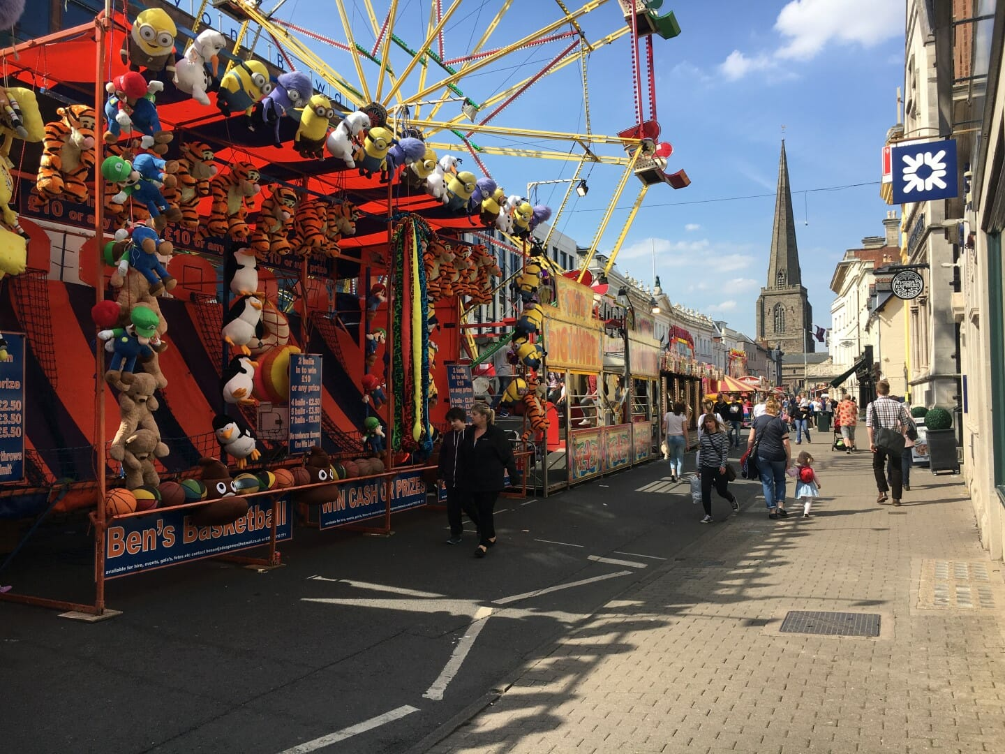 Hereford Food And Drink Festival
