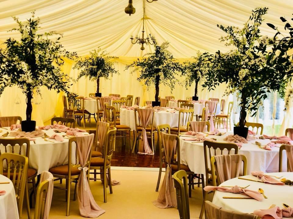 Brobury House Weddings
