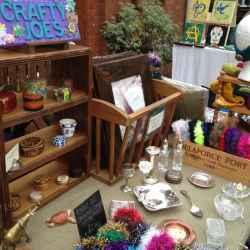 Kington Art & Craft Market