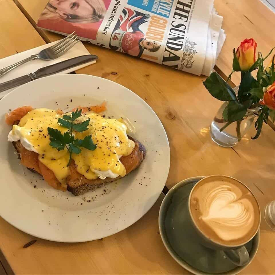 Malthouse Cafe & Gallery