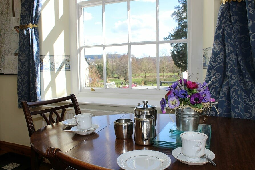 Benhall Farm Holiday Cottages