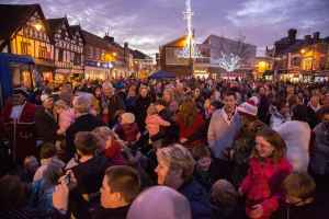 Leominster Christmas