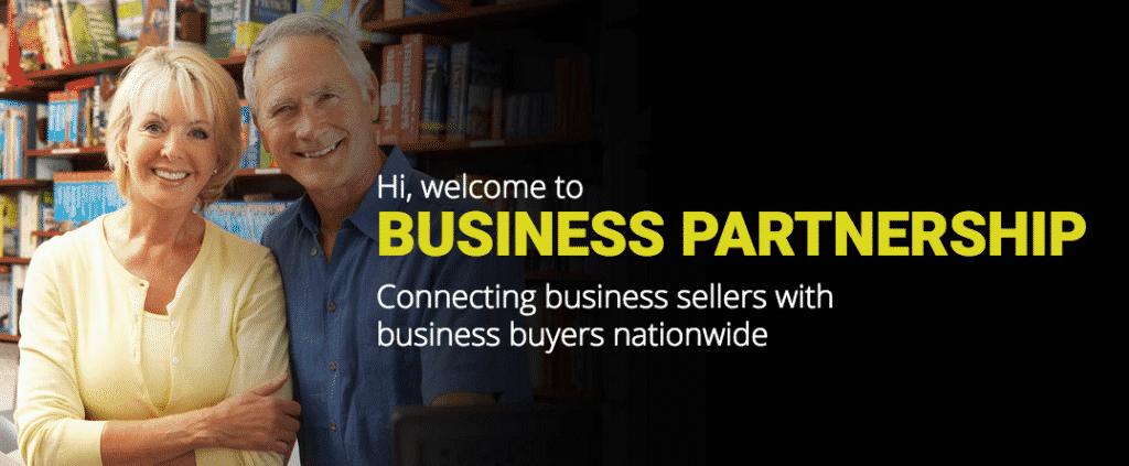The Business Partnership