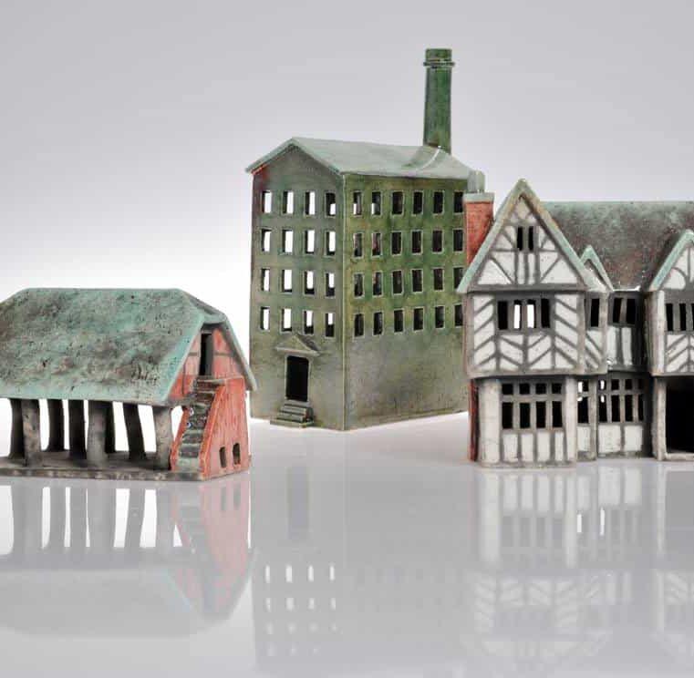 Herefordshire Guild of Craftsmen