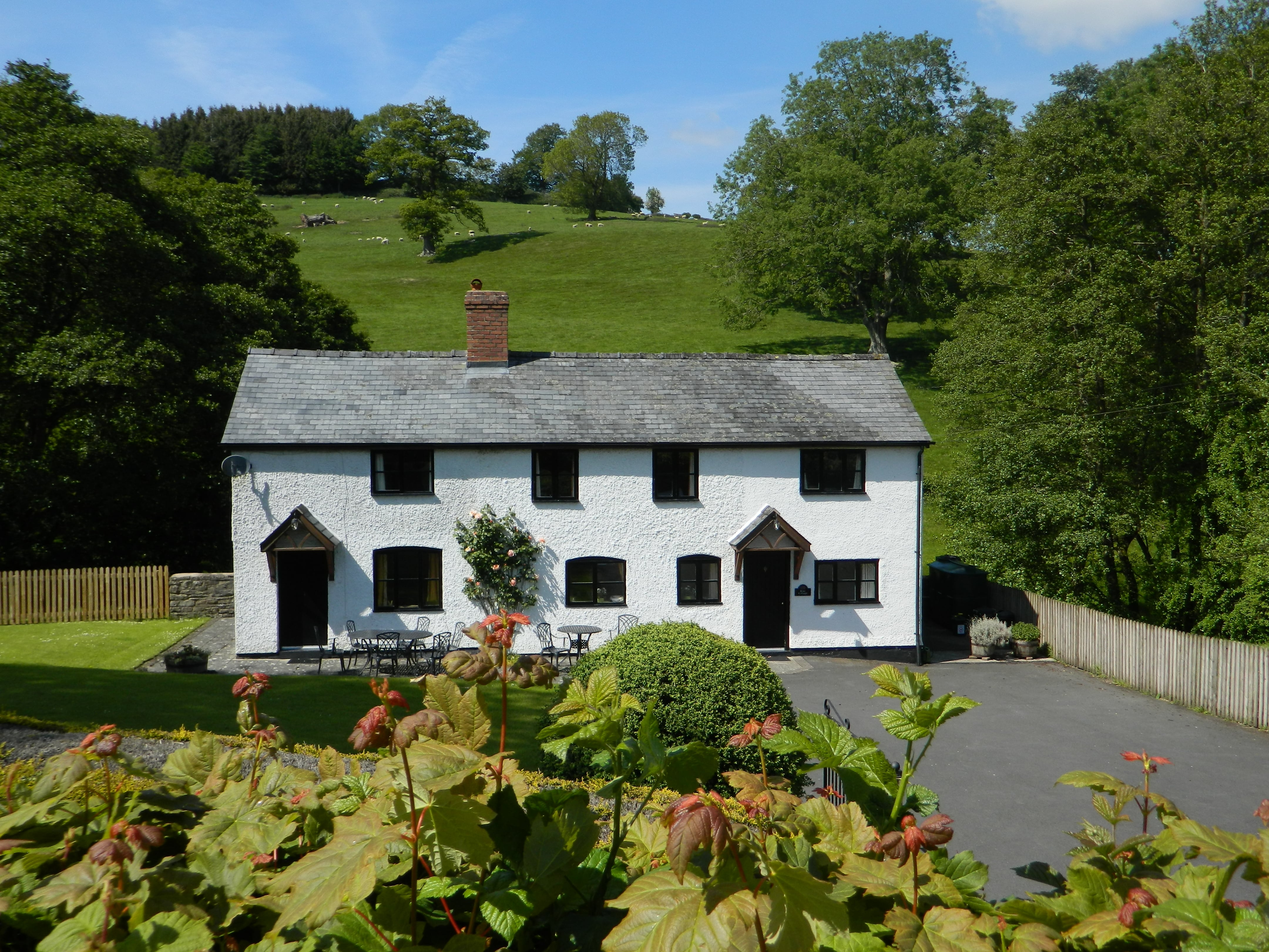 Hicks Farm Holidays » Eat  Sleep, Live Herefordshire
