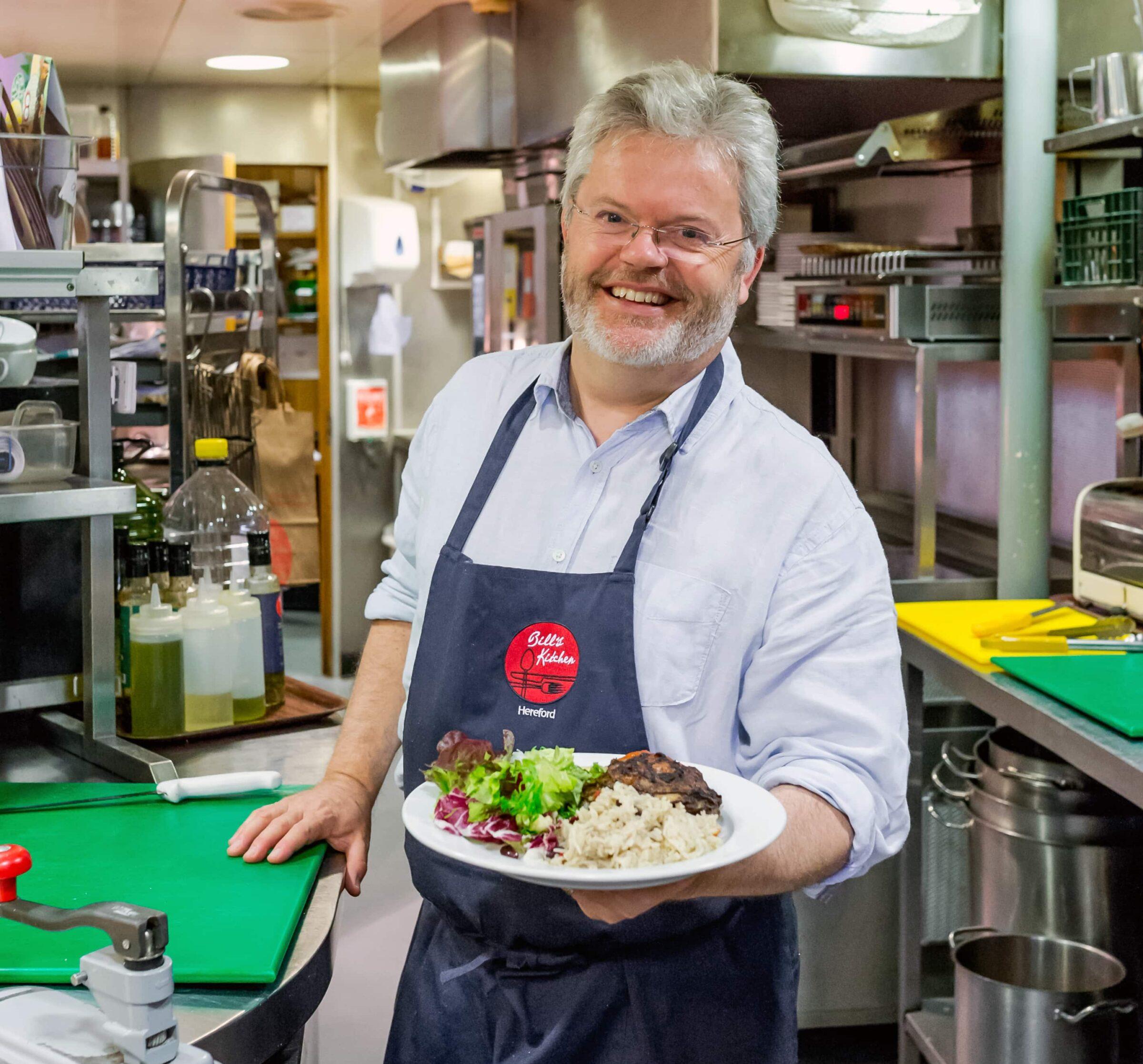 Bill's Kitchen, Hereford
