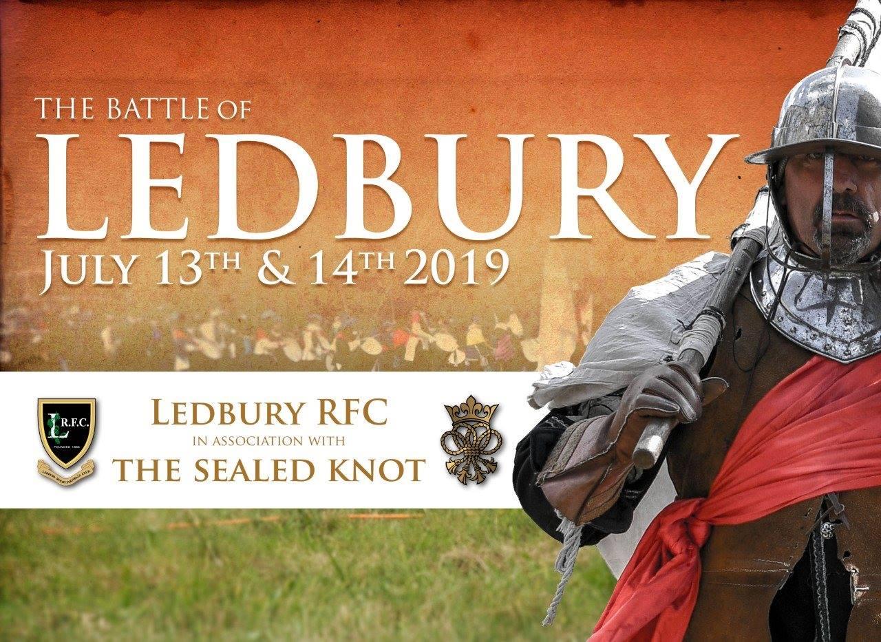 Battle of Ledbury » Eat  Sleep, Live Herefordshire