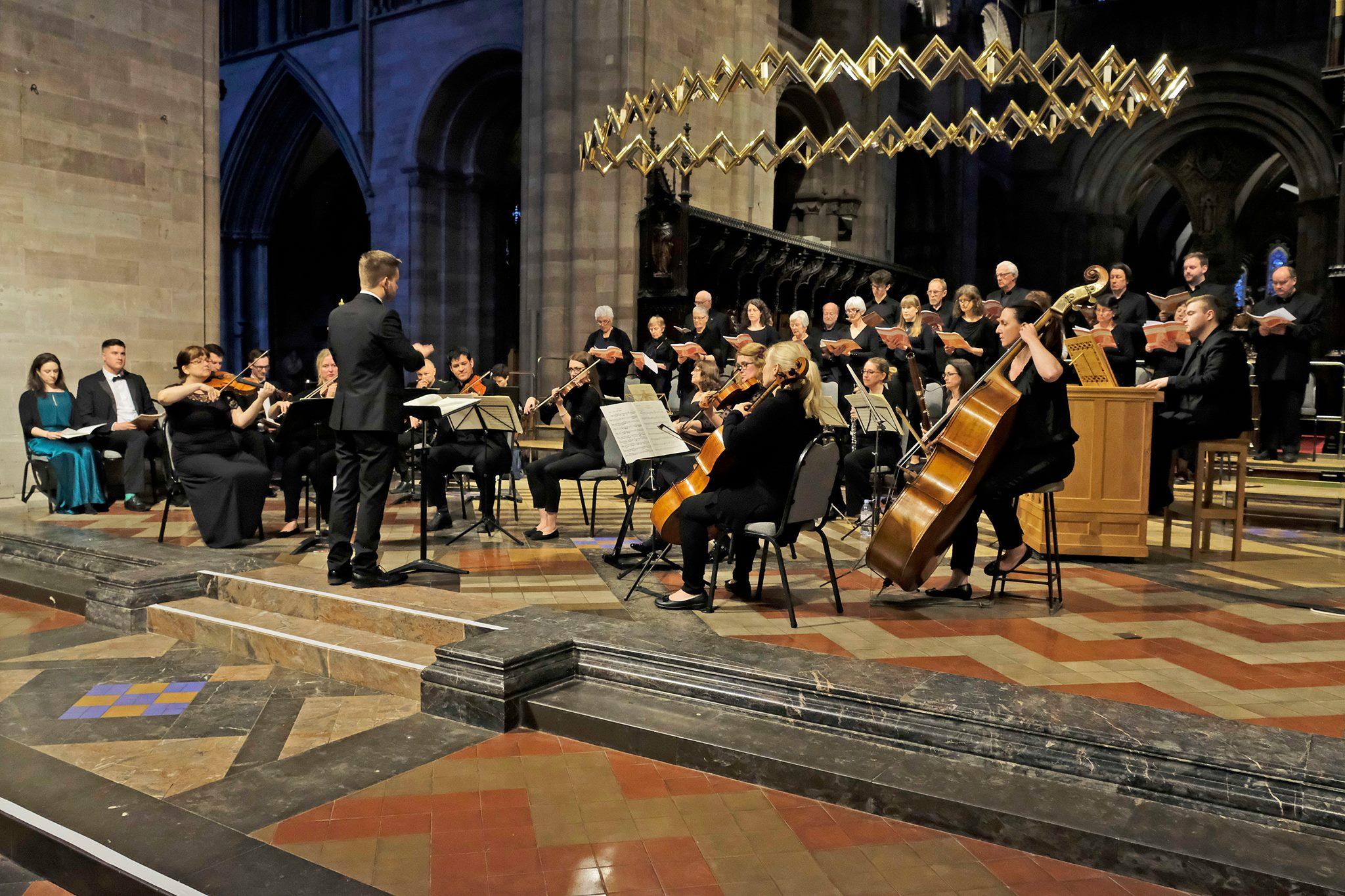 Italian Splendour Concert