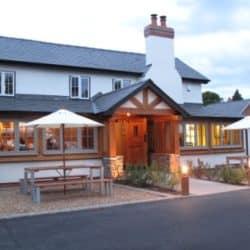 Kilpeck Inn