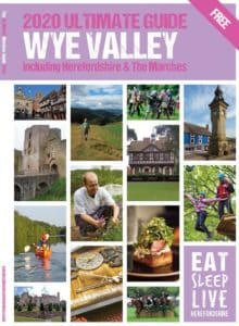 Wye Valley Guide Book