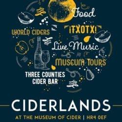celebrating cider in hereford