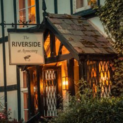 Riverside Inn Aymestrey