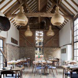 Pensons Restaurant