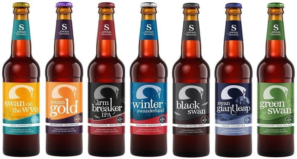 Swan Brewery