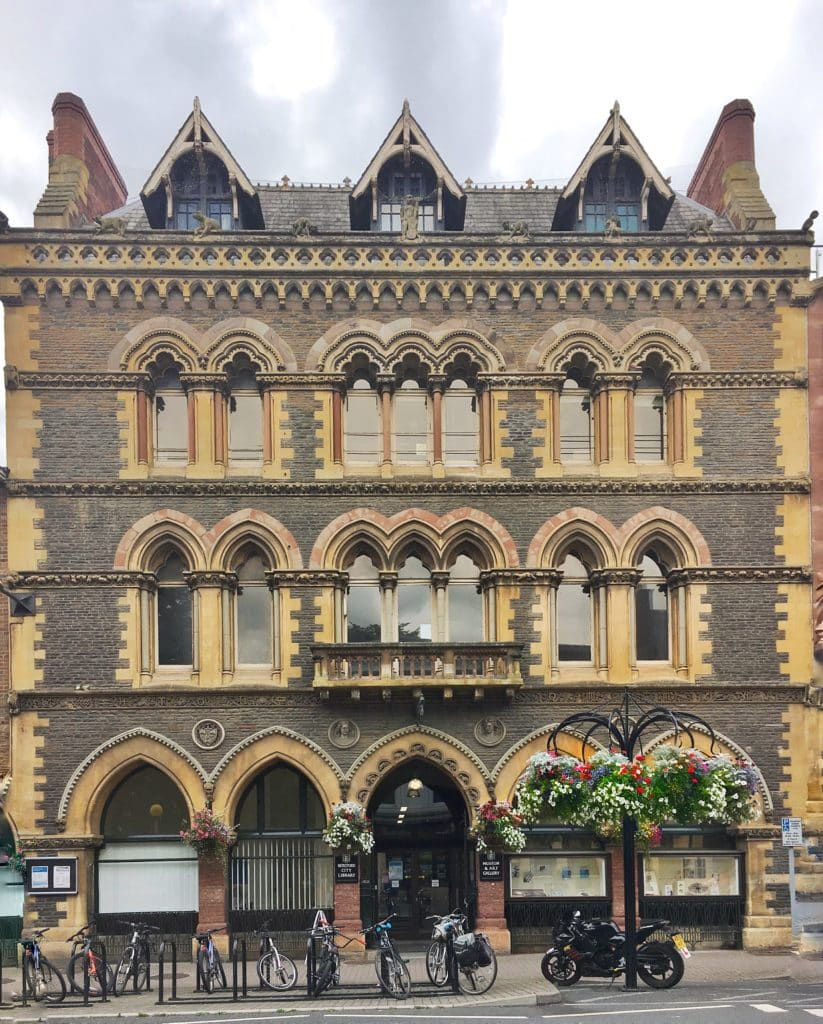 Hereford Museum