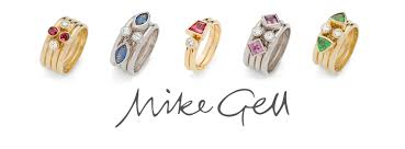 Mike Gell Jewellery
