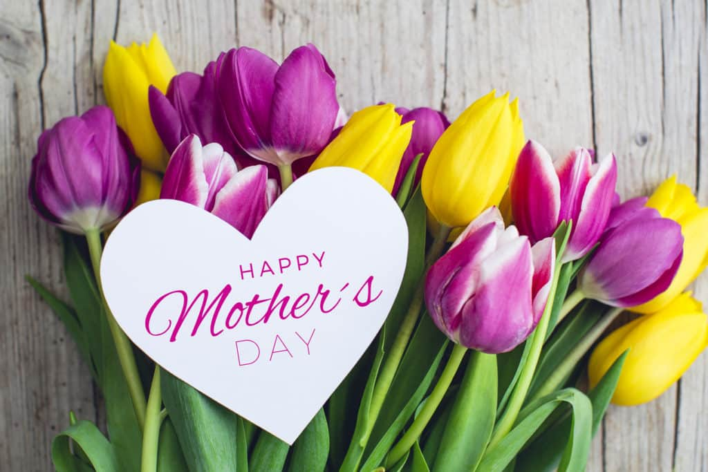 Magnificent Mother's Day Ideas