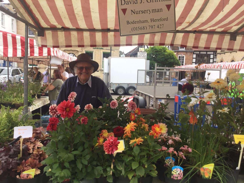 Leominster plant fair