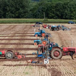 Herefordshire Ploughing Match
