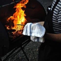 indie food fest grill