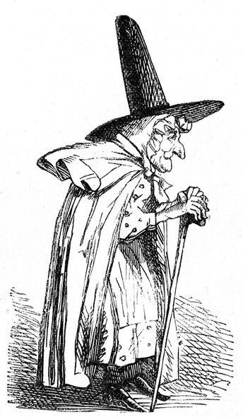 Who was Nanny Gunter