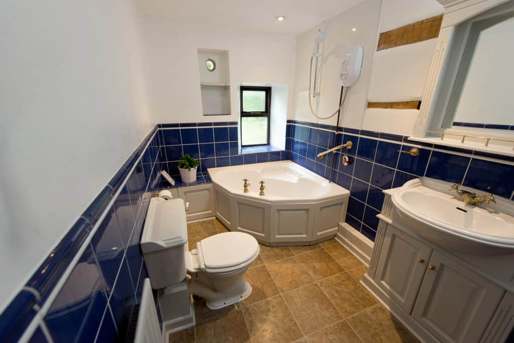 Crown Inn Holiday Cottage