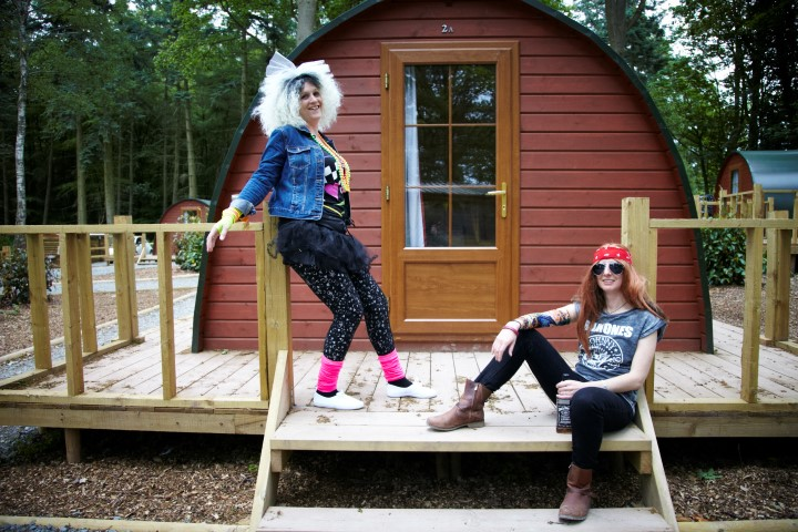 Oaker Wood Glamping