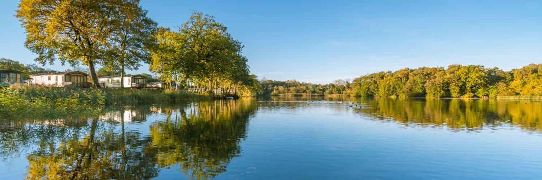 Pearl Lake Holiday Park