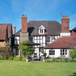 Mellington House, Weobley