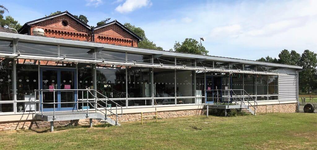WATERWORKS MUSEUM RECEIVES GRANT