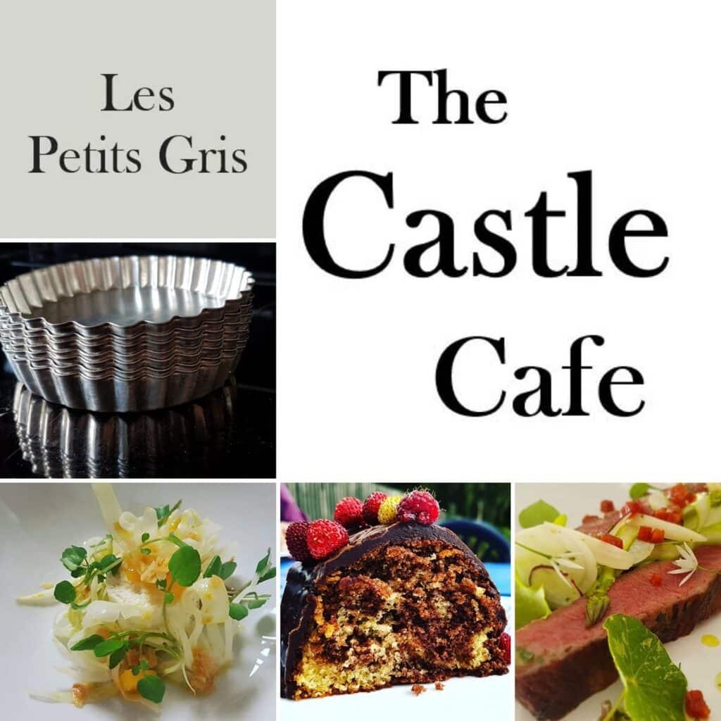Ludlow Castle Tearooms & Cafe