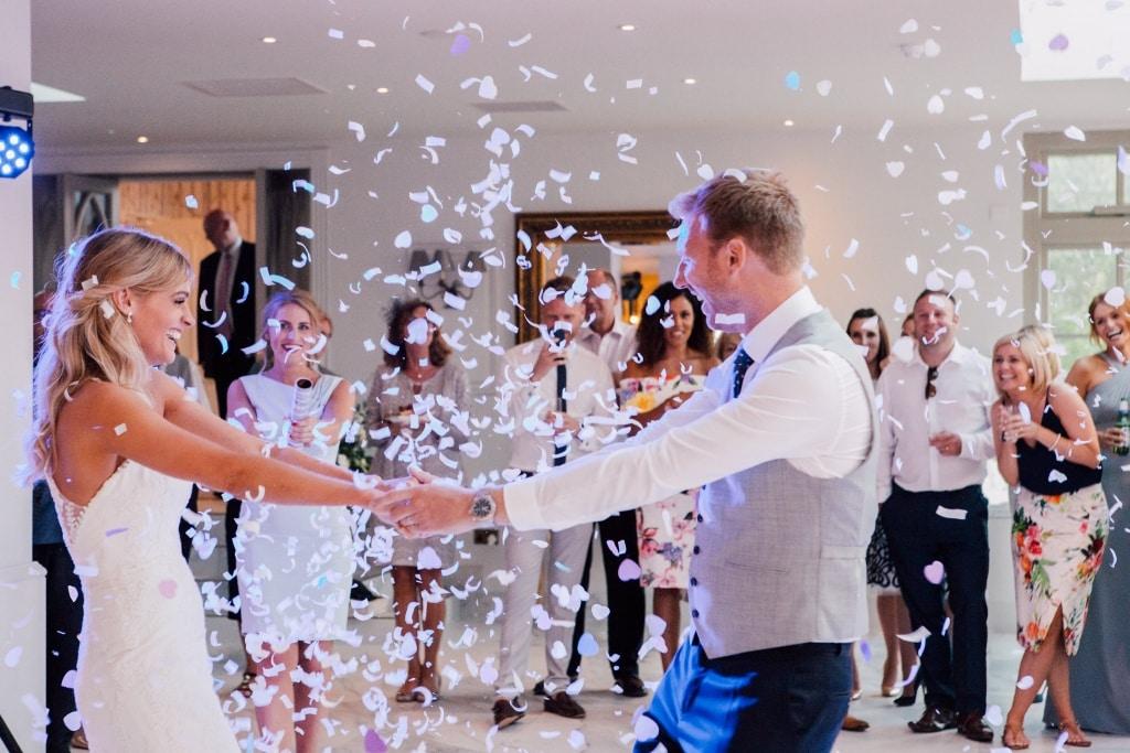 Lemore Estate Weddings