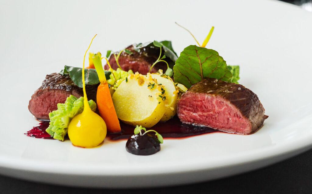 Lemore Manor Restaurant & Dining