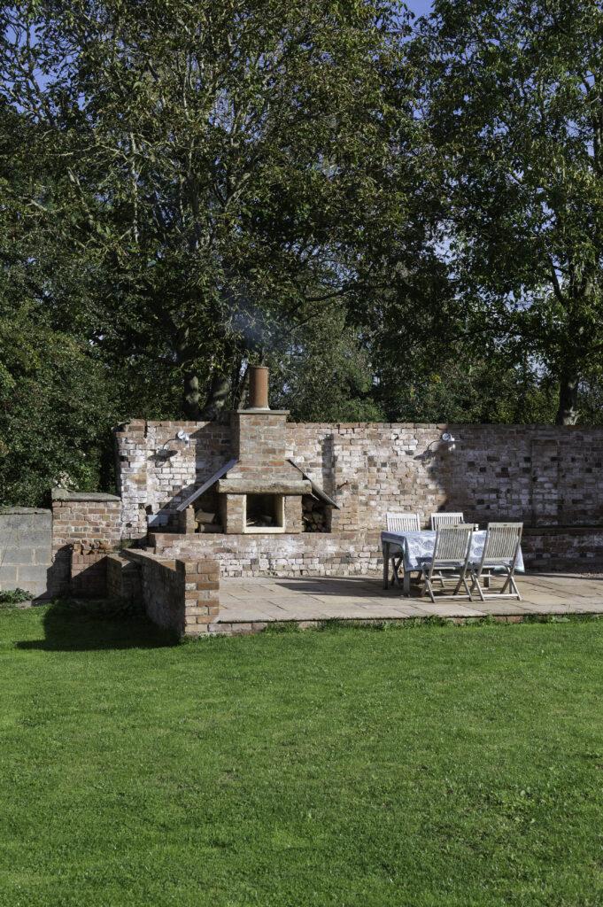 The Hop Kiln at Wall End Farm