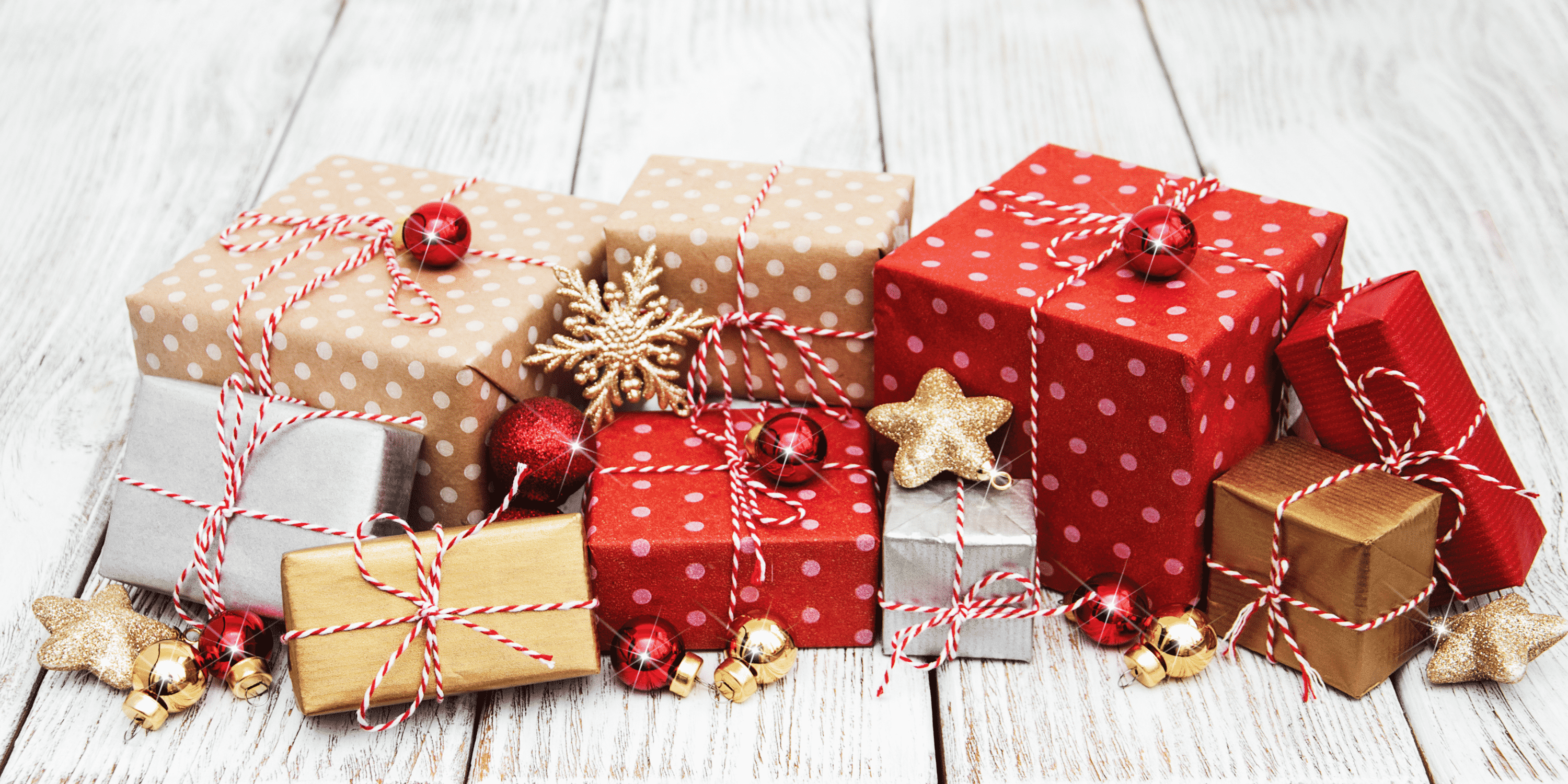 Over 20 Great County Gift ideas