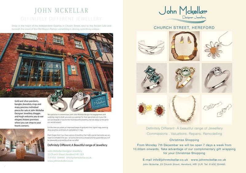 John McKellar Jewellers