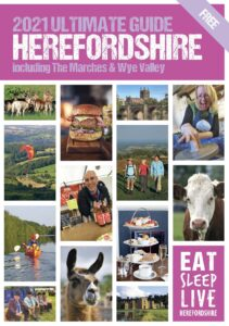 Herefordshire guide 2021