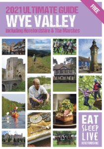 Wye Valley Guide 2021