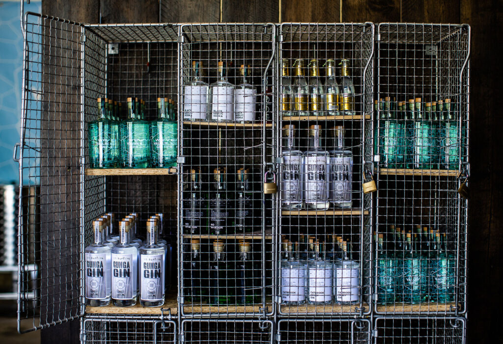 Silver Circle Distillery