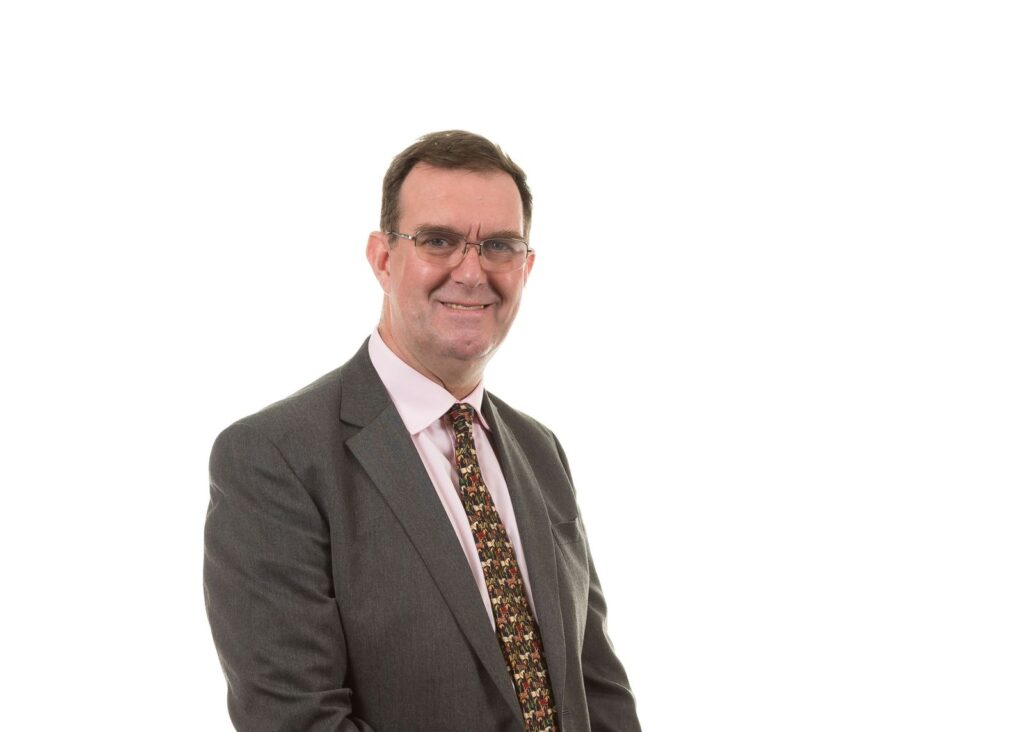 NMITE APPOINTS NEW CHAIR