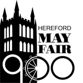 May Fair 900 Exhibition