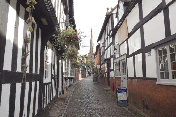 Ledbury church lane sml