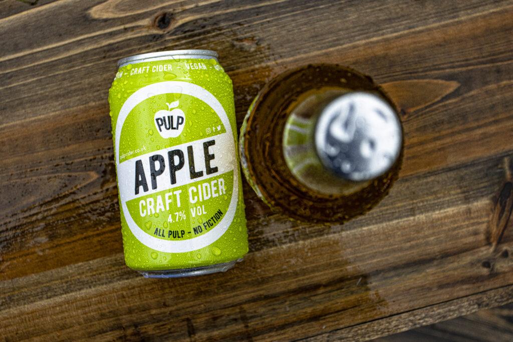 Pulp Cider