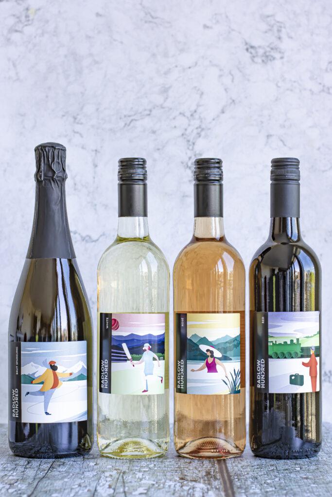 Radlow Hundred Wines