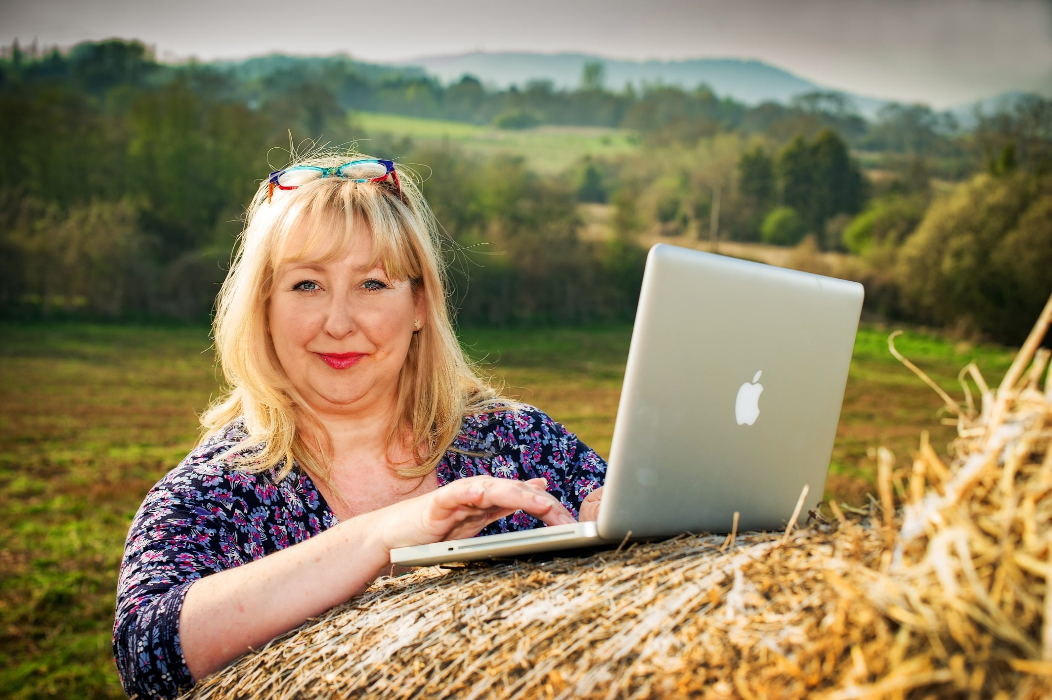 Meet The Team - WE EAT, SLEEP AND LIVE HEREFORDSHIRE - Heidi Eat Sleep Live Herefordshire