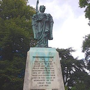 Leominster War Memorial