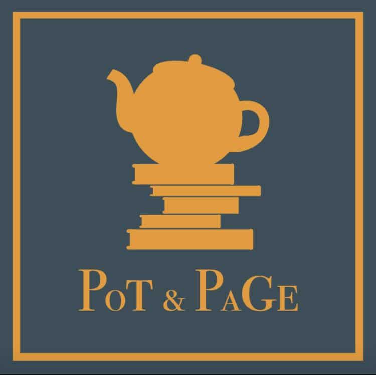 Pot & Page