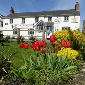 The Crown Woolhope Herefordshire