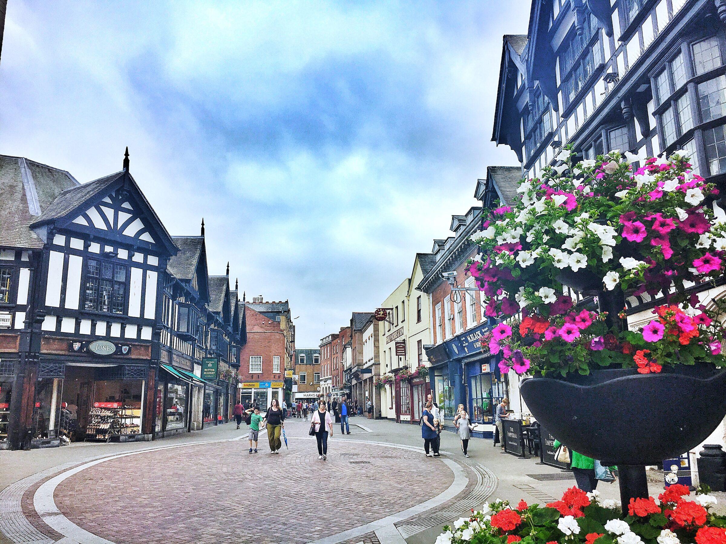 Widemarsh Street