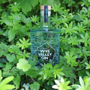 Wye Valley Gin by Silver Circle Distillery